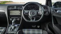 2017 VW Golf GTE