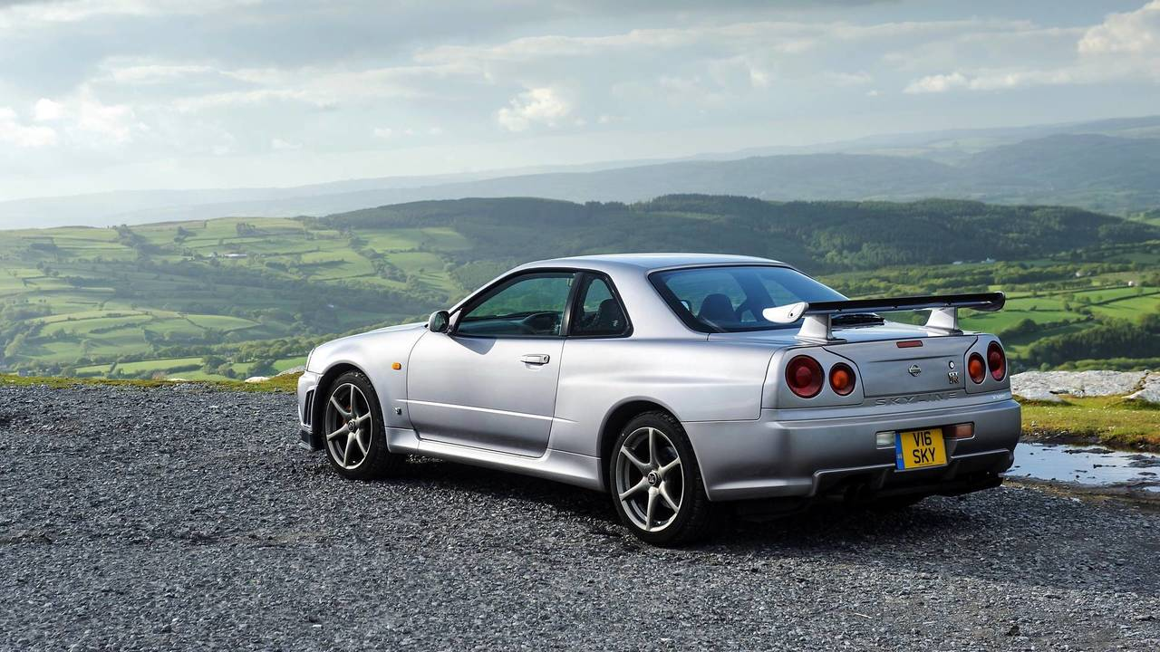 transmisson nissan r gtr please with a automatic gt post the read skyline