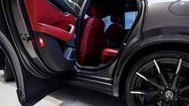 Maserati Levante Larte Design