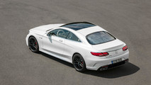 Mercedes Classe S Coupe 2017