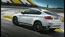 BMW X6 con BMW Performance Pack