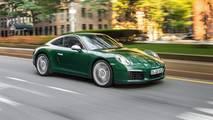 Porsche 911 type 991