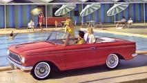 AMC Rambler American