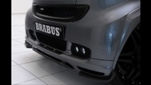Brabus Smart Fortwo Ultimate R