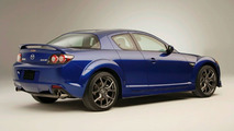 2009 Mazda RX-8