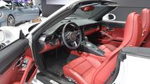 Porsche 911 Turbo / Turbo S