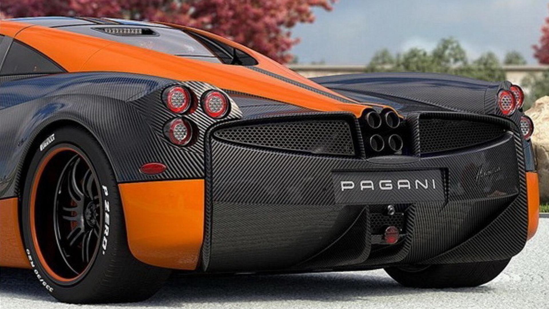 Pagani Huayra Actualit 233 S Et Essais Motor1 Com France