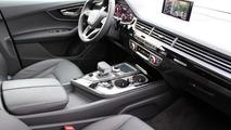 2017 Audi Q7 test drive