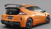 Honda CR-Z MUGEN RR Concept, 900, 05.07.2011