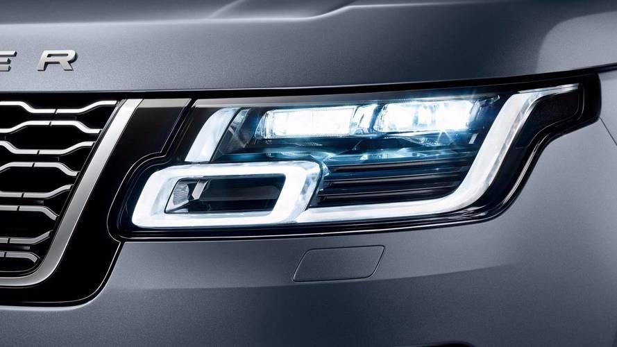 Land Rover lancera un modèle électrique dérivé du Jaguar I-Pace