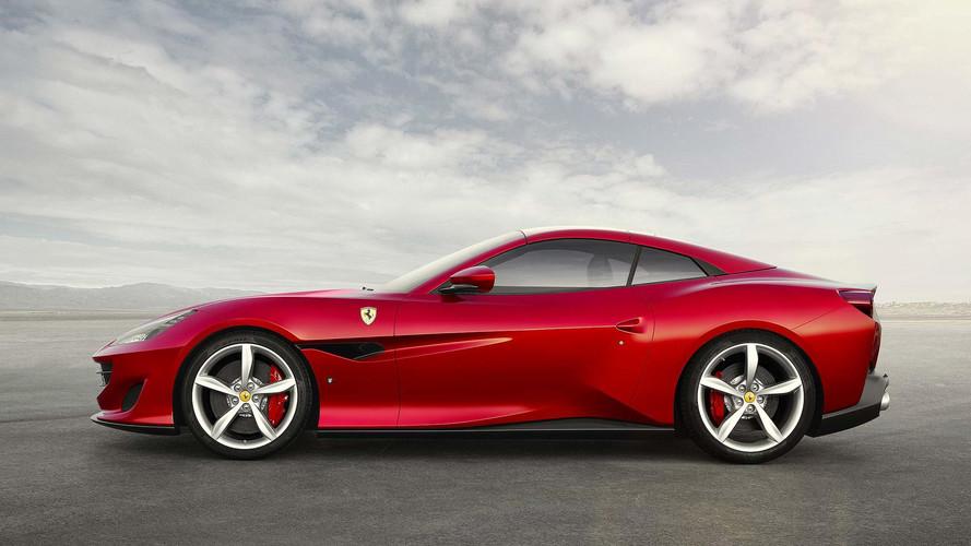 Ferrari Portofino isminin kökeni ne?