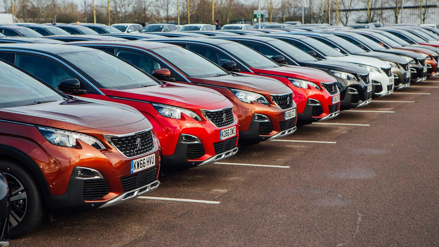 Peugeot Dealers Paying Over The Odds For Used 3008