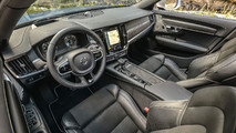 2018 Volvo XC60: Review