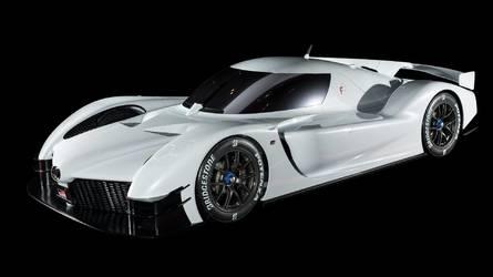 Toyota va produire la GR Super Sport Concept