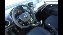 Volkswagen eco up!, test di consumo reale Roma-Forlì 003
