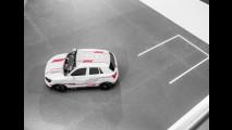 Audi Q2, ecco il modellino che guida da solo