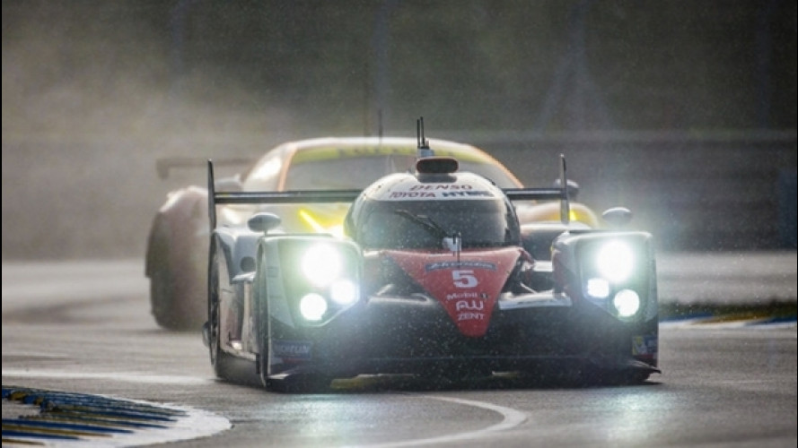 24 Ore di Le Mans, chi corre si scopre in diretta streaming [VIDEO]