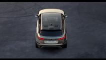 Range Rover Velar, il passato ritorna al futuro