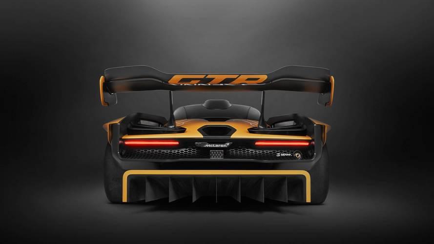 A McLaren nem fog versenyezni a Sennával