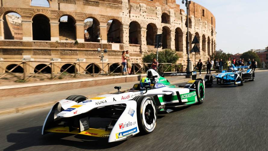 ePrix di Roma, partono i lavori ecco la road map