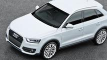 Audi Q3 2.0 TDI S-Pack by A. Kahn Design 25.10.2013