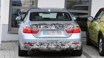 2014 BMW Alpina B4 Biturbo Coupe spy photo 18.9.2013