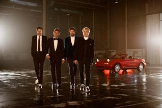 Mazda Thinks It's 1984 —Hires Duran Duran for Miata Reveal