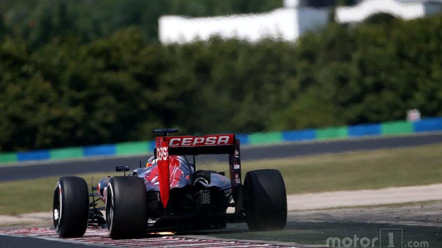 La FIA met de l'électronique dans les vibreurs