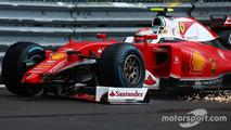Ferrari believes F1 title is still possible