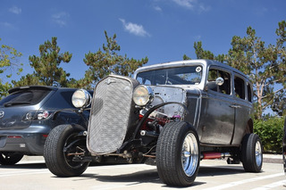 This 1934 Chevy is Hot Rodding at its Finest
