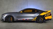 2015 Ford F-35 Lightning II Edition Mustang GT