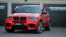 BMW X5 M by Fostla