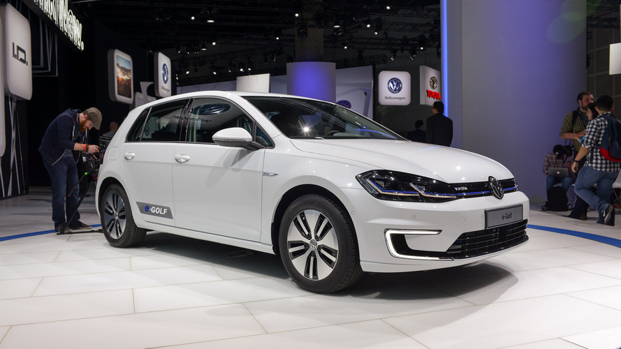 EVs up to 35 percent of global sales by 2040, says survey