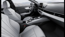 Audi mostra os novos S4 e S4 Avant com motor V6 turbo de 354 cv