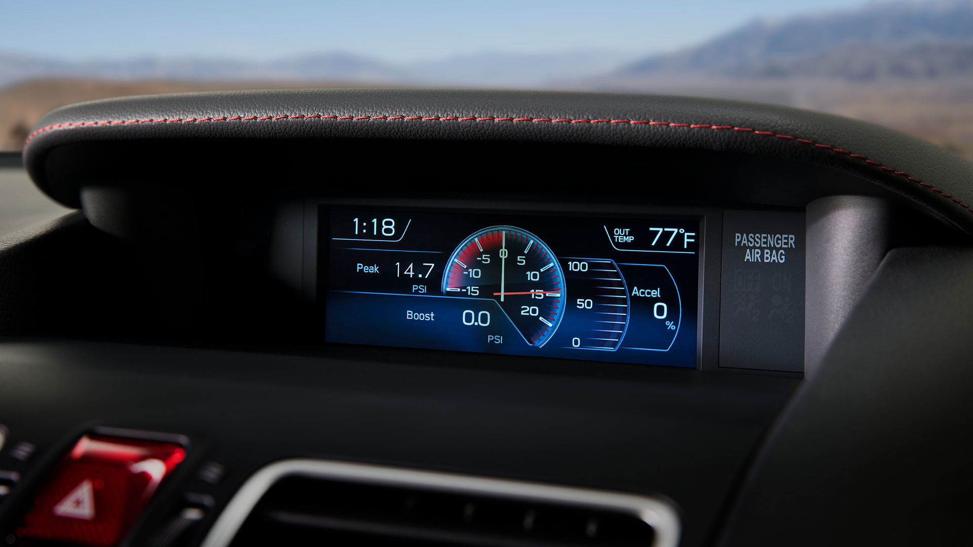 2018 Subaru WRX STI Type RA: Improved Performance and Advanced Design