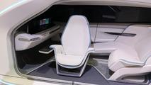 Hyundai CES Concepts