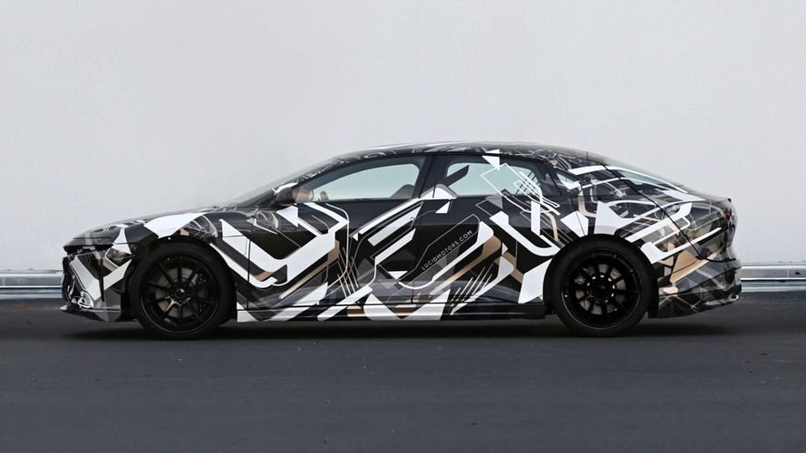 Lucid Motors set to build EVs in Arizona from 2018