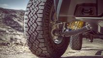 2017 Chevy Colorado ZR2