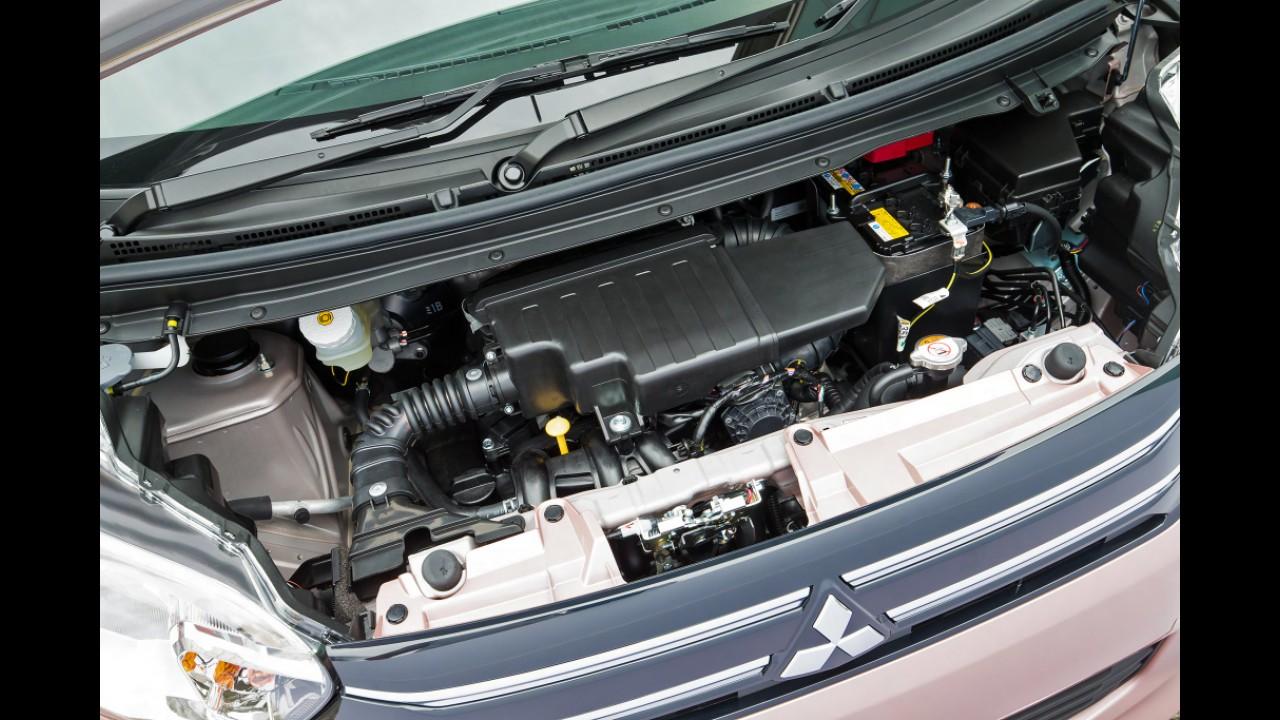 Mitsubishi: fraudes em índices de consumo vêm sendo feitas desde 1991