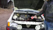 Motor yağı yerine kola konulursa ne olur?
