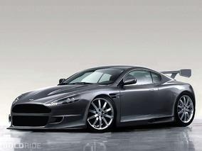 Aston Martin DBR9 Prototype