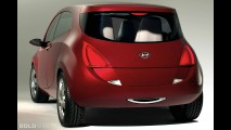 Hyundai HED-1 Concept