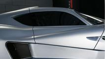 Mazzanti Evantra V8 19.04.2013
