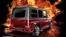 Mercedes-Benz G63/65 AMG tuned by A.R.T.