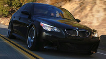 810bhp BMW V10 M5 by Currency Motor Cars