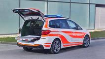 BMW at RETTmobil 2017