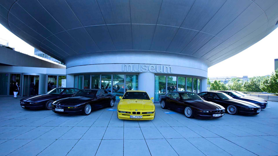 Remembering The 1990 - 1999 BMW 8 Series: Almost Paradise