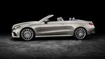 2017 - Mercedes Classe E Cabriolet
