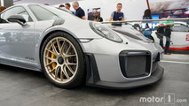 Porsche 911 GT2 RS Goodwood 2017