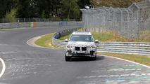 BMW X7 Spy Pics
